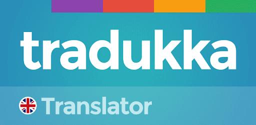 Tradukka Translator Apps On Google Play O serviço gratuito do google traduz instantaneamente palavras, frases e páginas da web entre o inglês e mais de 100 outros idiomas. google play