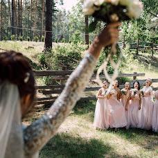 Wedding photographer Aleksandr Smelov (merilla). Photo of 18.07.2018