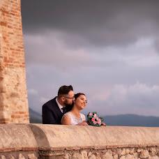 Fotografo di matrimoni Andrea Cofano (cofano). Foto del 29.09.2019