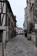 Photo: Can't get enough of these cobblestone streets