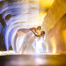 Wedding photographer Fabio Camandona (camandona). Photo of 19.12.2017