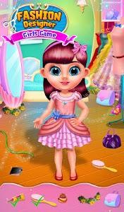 Fashion Designer Girls Game v1.0.6