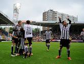 Charleroi haalt versterking uit Ligue 1