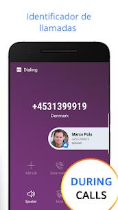 Messenger para mensajes de texto, vídeo chat y más