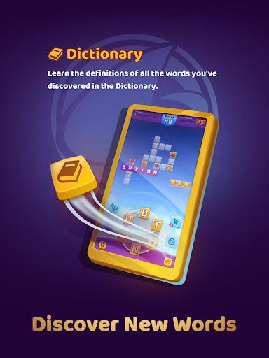 Word Rangers: Crossword Quest android2mod screenshots 16