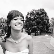 Wedding photographer Leonid Parunov (parunov). Photo of 23.09.2013