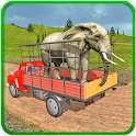 fuera animal zoo transport icon