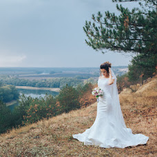 Wedding photographer Olga Advakhova (Advahova). Photo of 24.09.2017