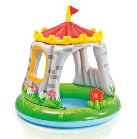 Intex Kungligt Slott Babypool