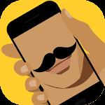 Mirror Mustache Makeup Selfie 1.1 Apk