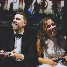 Wedding photographer Kirill Kravchenko (fotokrav). Photo of 02.11.2016