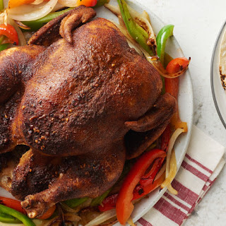 Mexican Rotisserie Chicken Recipes.