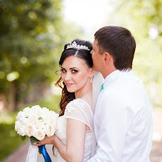 Wedding photographer Shamil Zaynullin (Shamil02). Photo of 26.09.2017