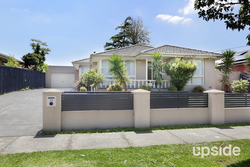 Main photo of property at 35 Suemar Street, Mulgrave 3170