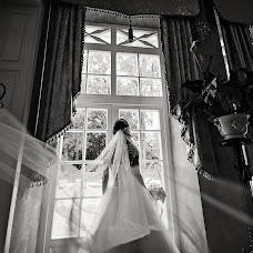 Wedding photographer Sandra Patapiene (Fotoidile). Photo of 22.12.2017