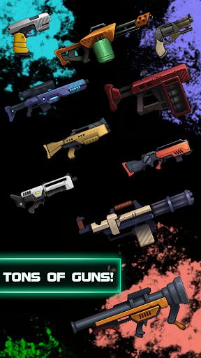 Gun Shooter: Flip & Boom 16 {cheat|hack|gameplay|apk mod|resources generator} 3