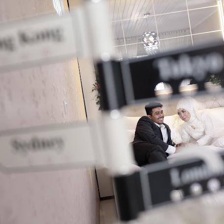Wedding photographer adi djalhas (wosphoto). Photo of 05.02.2017