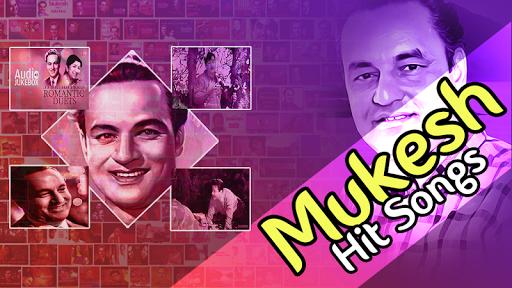 Download Mukesh Hit Songs Google Play softwares
