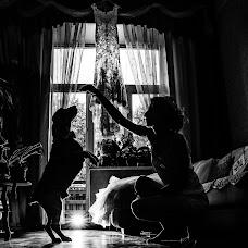 Hochzeitsfotograf Sergey Rzhevskiy (Photorobot). Foto vom 11.07.2018
