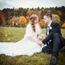 Wedding photographer Anastasiya Kharitonova (Kharitonova1488). Photo of 06.10.2014