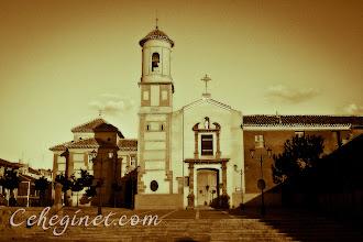 Photo: Convento de San Esteban. Más fotos de Cehegín en: www.ceheginet.com