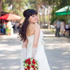 Wedding photographer Boris Nazarenko (Ozzz36). Photo of 22.09.2014