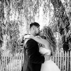 Wedding photographer Kseniya Shekk (KseniyaShekk). Photo of 13.07.2017
