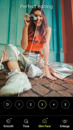 Camera for S9 - Galaxy S9 Camera 4K 3.1.6 screenshots 15