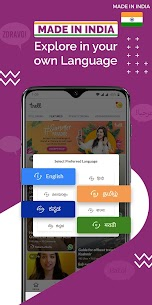 Trell: Short Video App Made In India 🇮🇳 #1 Apk Free Download 1