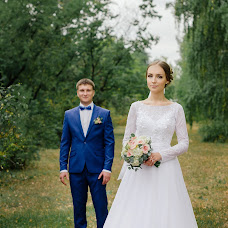 Wedding photographer Elena Dorofeeva (HelenaWay). Photo of 19.04.2016