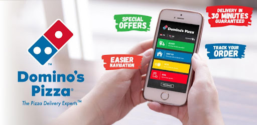 Domino S Pizza Indonesia Home Delivery Expert Apps On Google Play