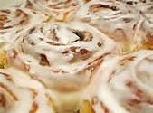 Parke House Cinnamon Rolls Recipe