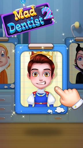 Mad Dentist 2 - Hospital Simulation Game apktram screenshots 2