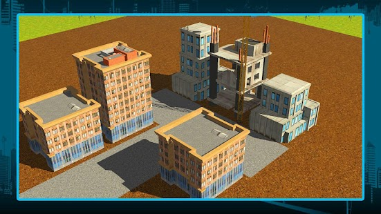 My City Builder Strategy 3D- screenshot thumbnail