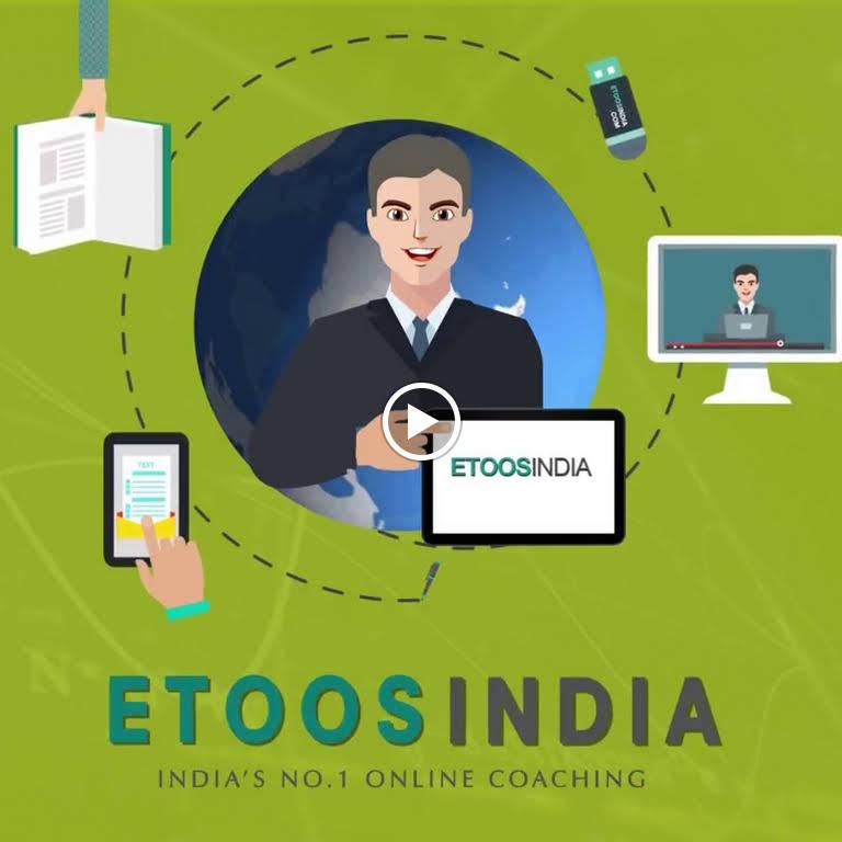 ETOOSINDIA Smart Learning Center - Ranchi - Smart Learning
