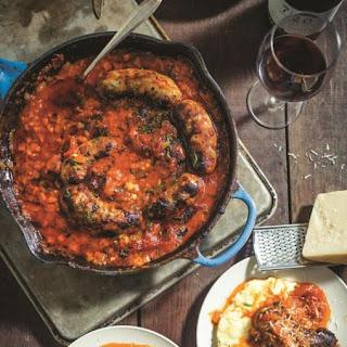 Main Dish Polenta Recipes