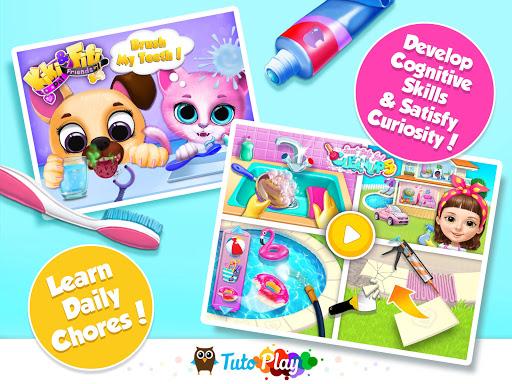 TutoPLAY - Best Kids Games in 1 App 3.4.500 screenshots 13