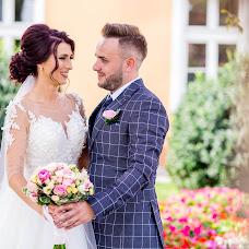 Wedding photographer Claudiu Mercurean (MercureanClaudiu). Photo of 10.04.2018