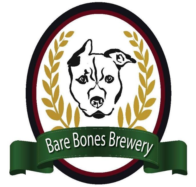 Logo of Bare Bones Fall Fest