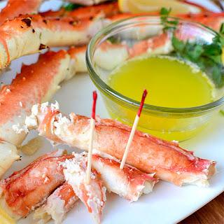Drunken Crab Recipes.