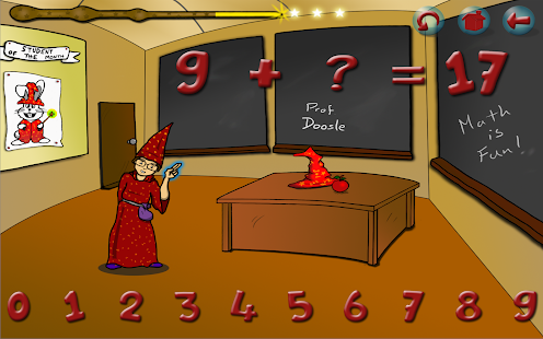 Math Wiz- screenshot thumbnail