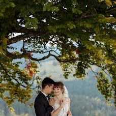 Wedding photographer Mikhaylo Bodnar (mixanja). Photo of 13.11.2018
