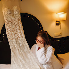 Wedding photographer Dmitriy Kokorev (Kokophoto). Photo of 06.07.2017