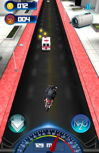 Subway Bike Rush 2