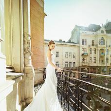 Wedding photographer Roman Zhuk (photozhuk). Photo of 11.09.2014