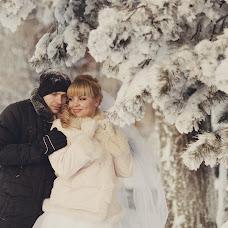 Wedding photographer Aleksandr Soroka (soroka86). Photo of 14.11.2016