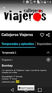 App Mitele - Mediaset Spain VOD TV APK for Windows Phone