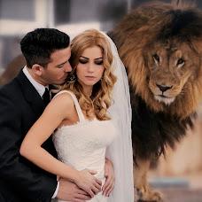 Wedding photographer Anna Rotaru (Nash07h). Photo of 12.02.2018