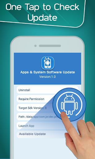 App Update Checker 1.18 screenshots 8