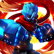 Download Game Game Darkness of legend v1.0 MOD - Unlimited Golds| Unlimited Rubies| Unlimited Energy | God Mode APK Mod Free